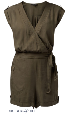 new look festival style cocomamastyle playsuit