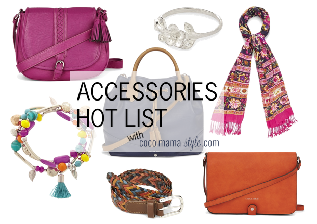 VIDEO | Accessories Hot List with Laura Ashley