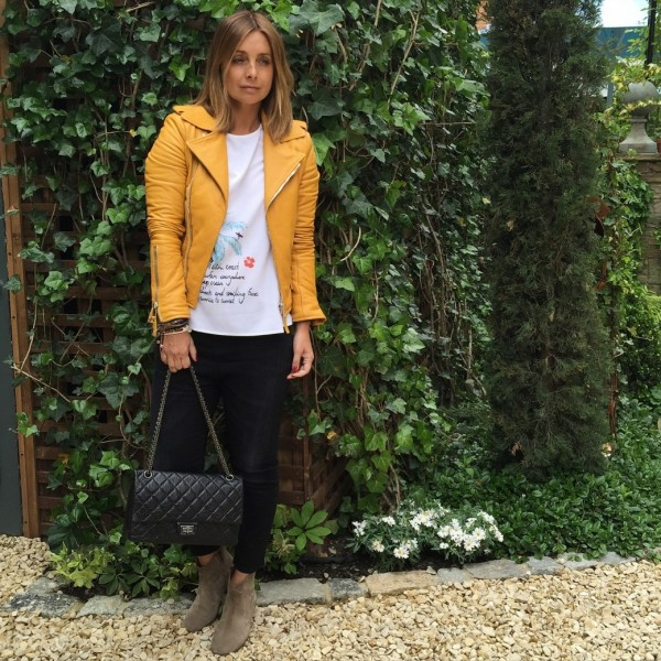 Louise redknapp a style album