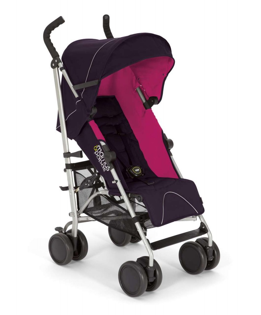 cocomamastyle   Mamas and papas tour 2 stroller
