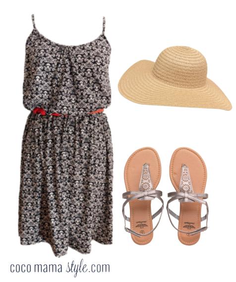 summer style with mandmdirect | cocomamastyle