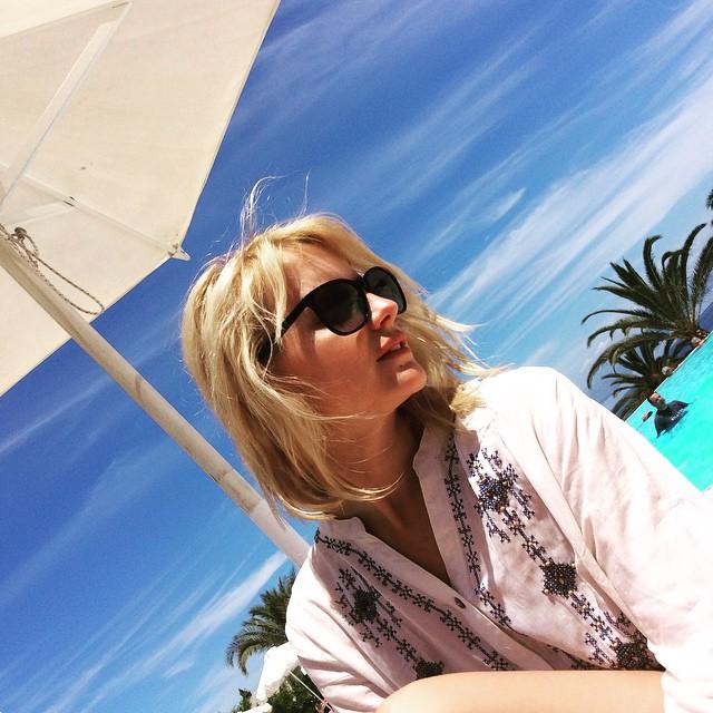 instaglam - beach hair - cocomamastyle