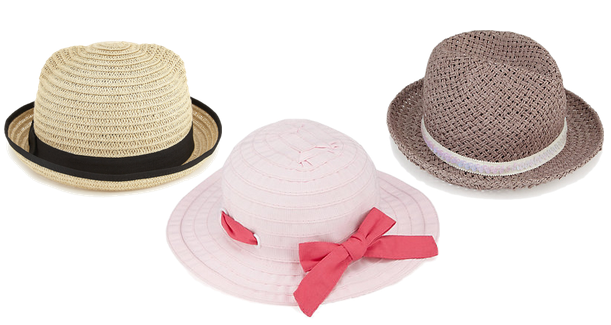 cocomamastyle - holiday style kids - hats