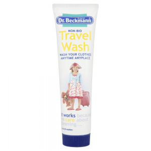 dr-beckmann-original-travel-wash-non-bio - cocomamastyle - holiday tips for kids