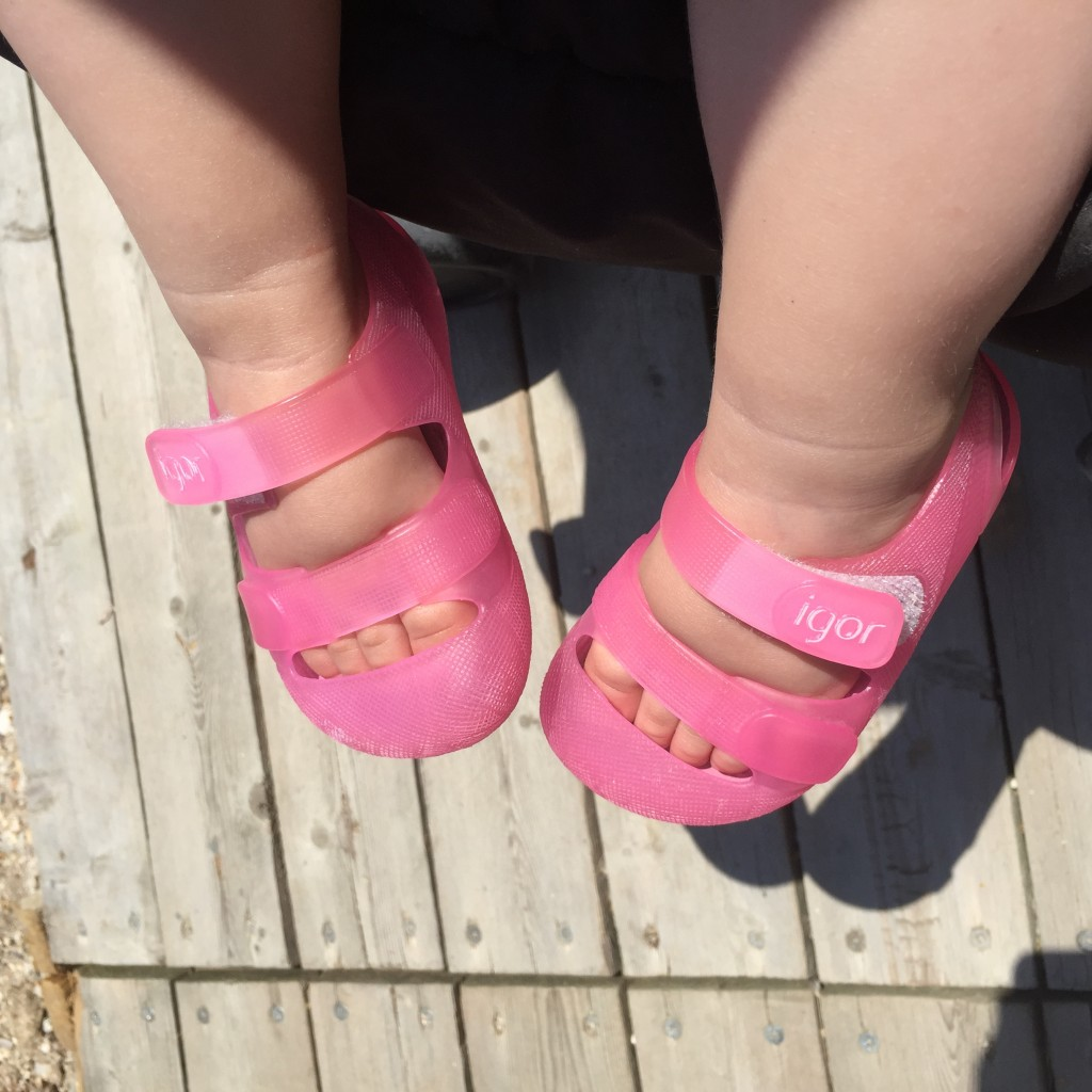 igor jelly shoes Bondi - cocomamastyle