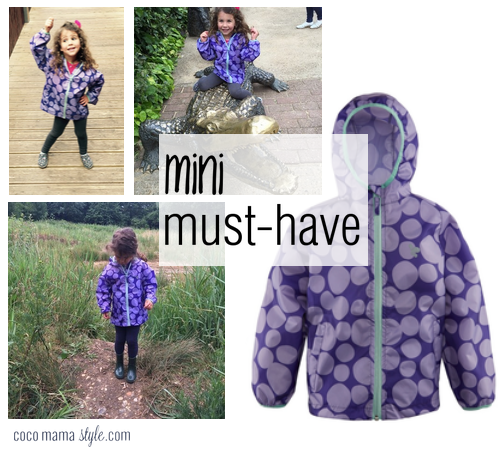 mini must have - muddy puddles