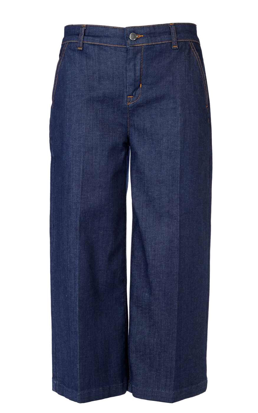 Cocomamastyle | Pick of the week | denim culottes | karen millen | AW15