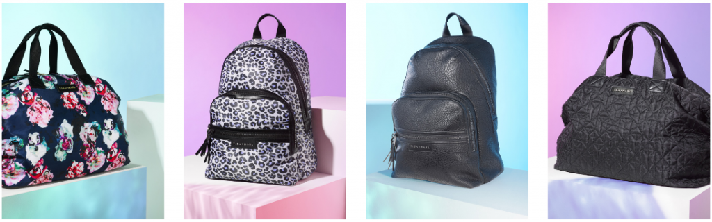 Mama must-have | Tiba + Marl bags