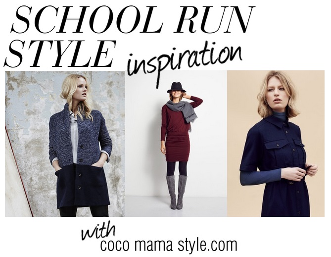 what to wear on the school run | style inspiration for mums | mum style blog | mum fashion blog | cocomamastyle