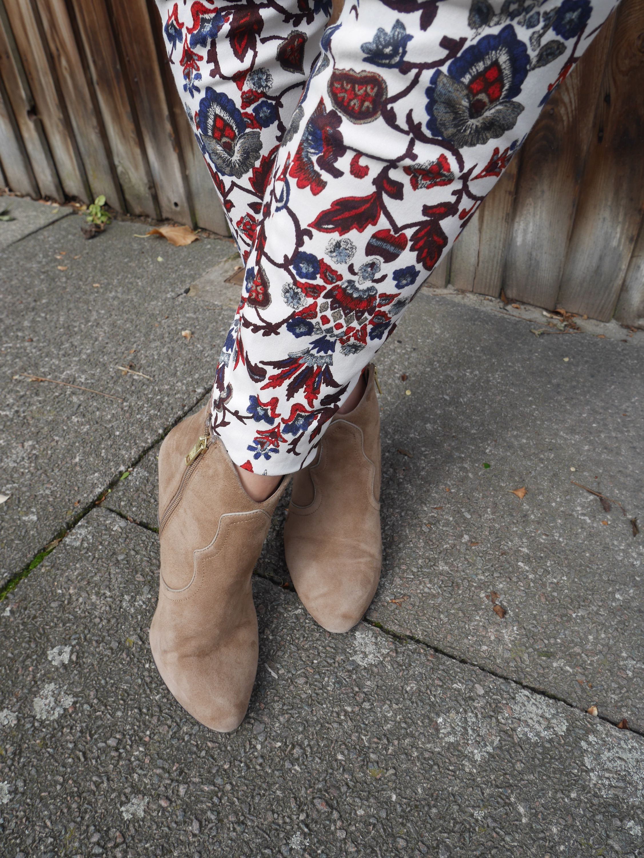 outfit of the day | school run style | cocomamastyle