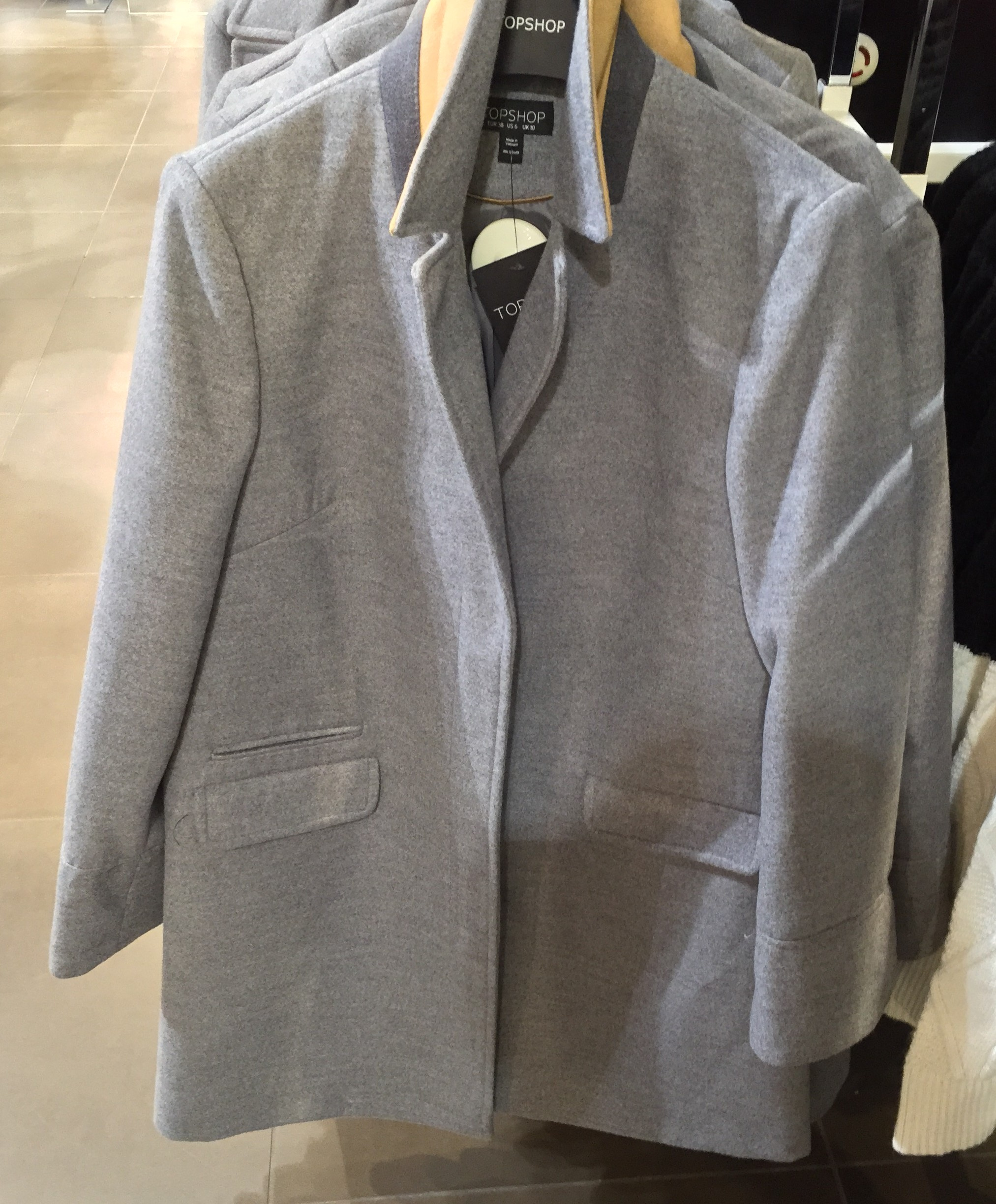 Online personal stylist - Westfield London - cocomamastyle - coats