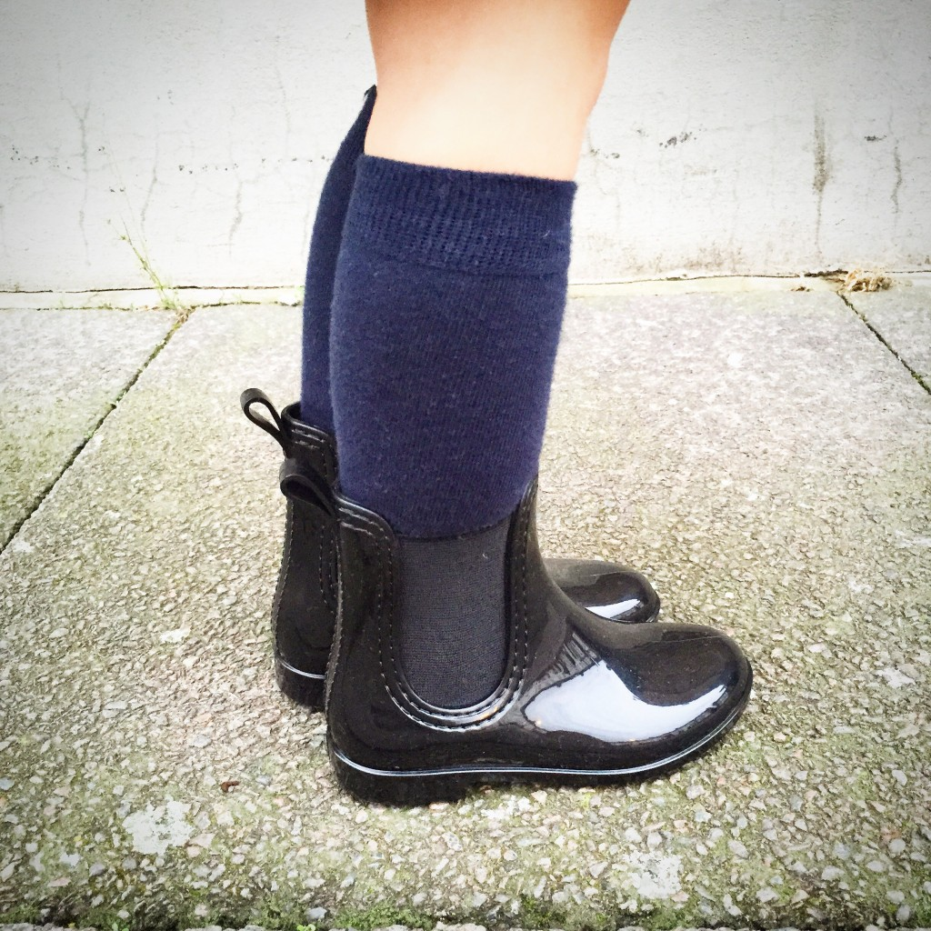 mama and me | chelsea boot wellies | cocomamastyle