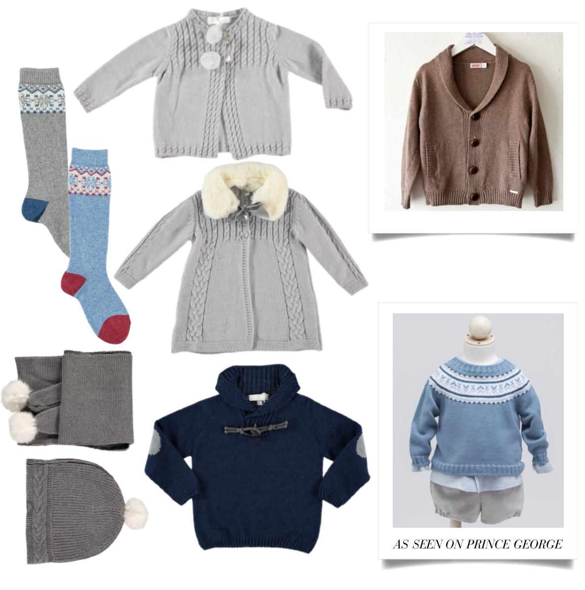 coco mama style | winter warmers | childrens style | ali oli kids