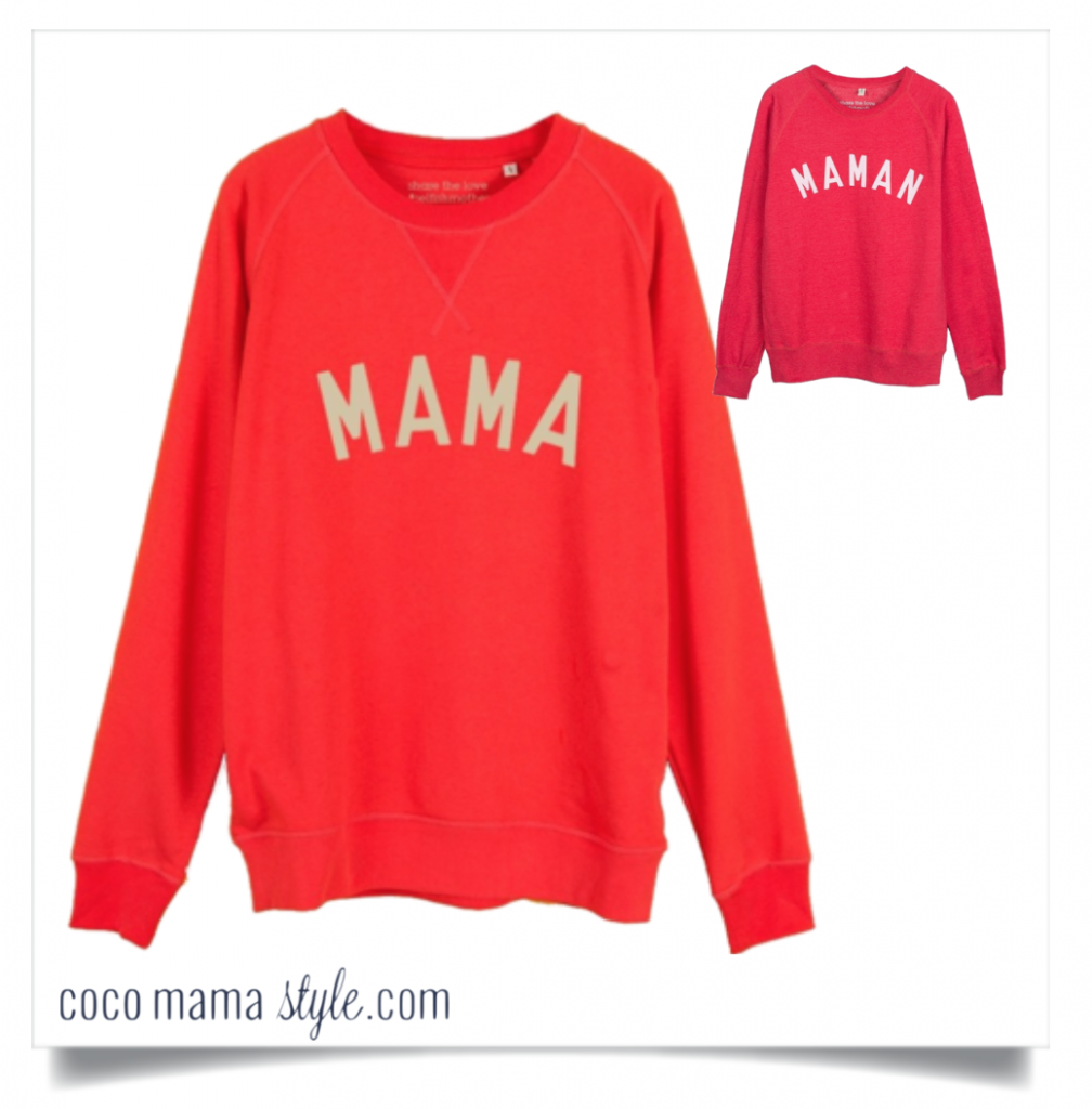 Quick fix under £50 | MAMA for Mother's Day
