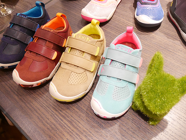 Coco Mama Style | plae kids shoes launch