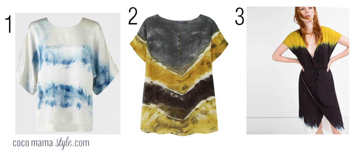 cocomamastyle | trend video | tie dye