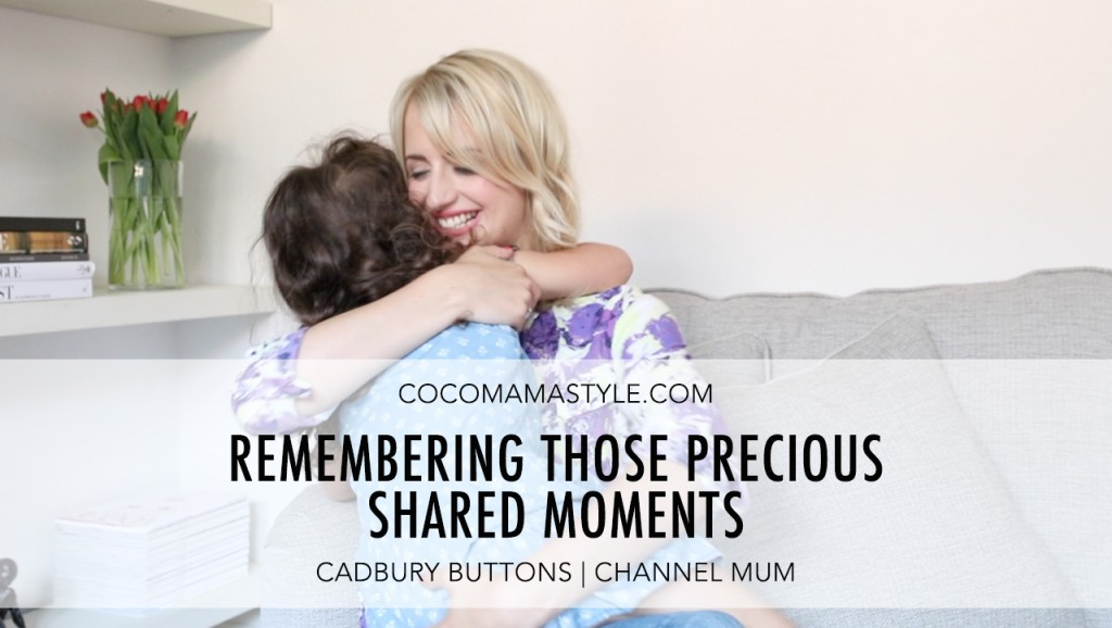 Remembering those precious shared moments | AD