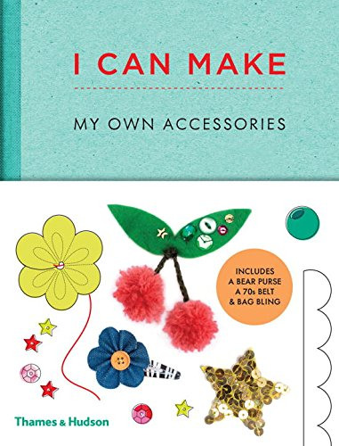 cocomamastyle | craft | school holiday activities | i can make book | amazon
