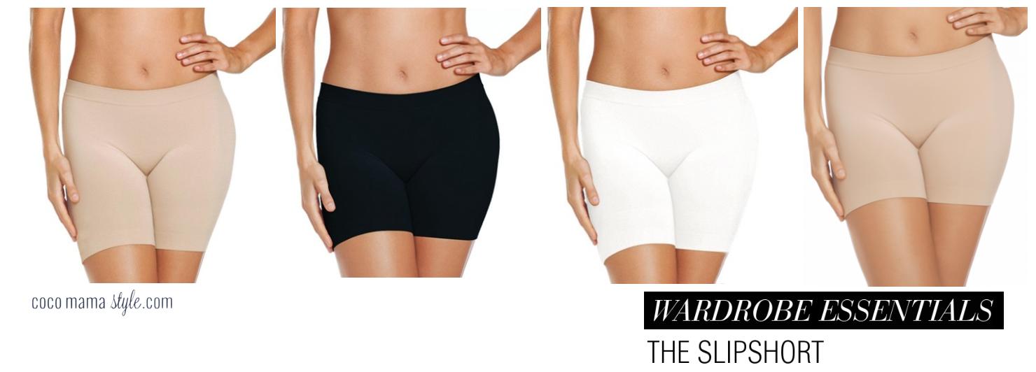 cocomamastyle   wardrobe essentials   jockey skivvies slip short   underwear