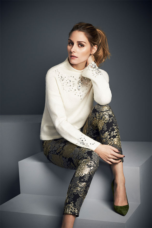 5 style lessons from Olivia Palermo for Coast