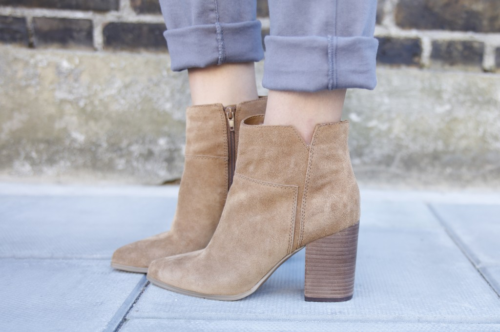 10 of the best ankle boots under £150