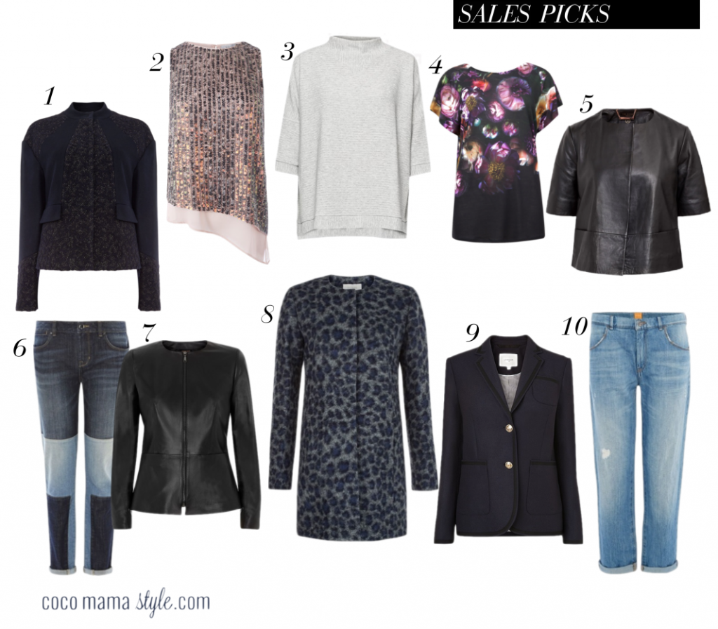 sales picks | mid season | love the sales | cocomamastyle