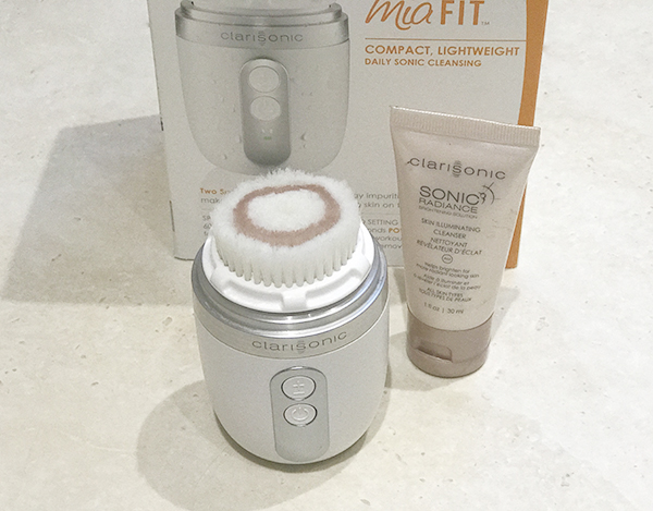 clarisonic mia fit | cleansing brush | cocomamastyle