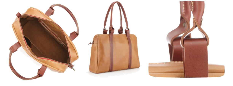 label love | cru london leather bags