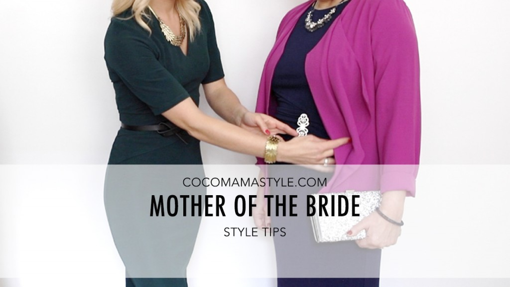 VIDEO | Mother of the Bride outfits