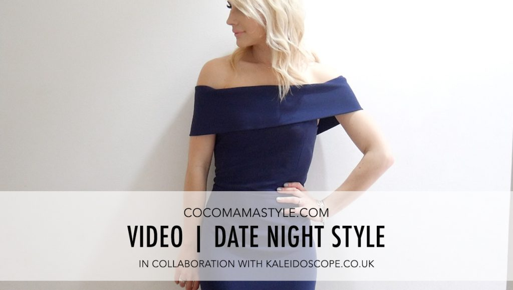 VIDEO | Date Night Style
