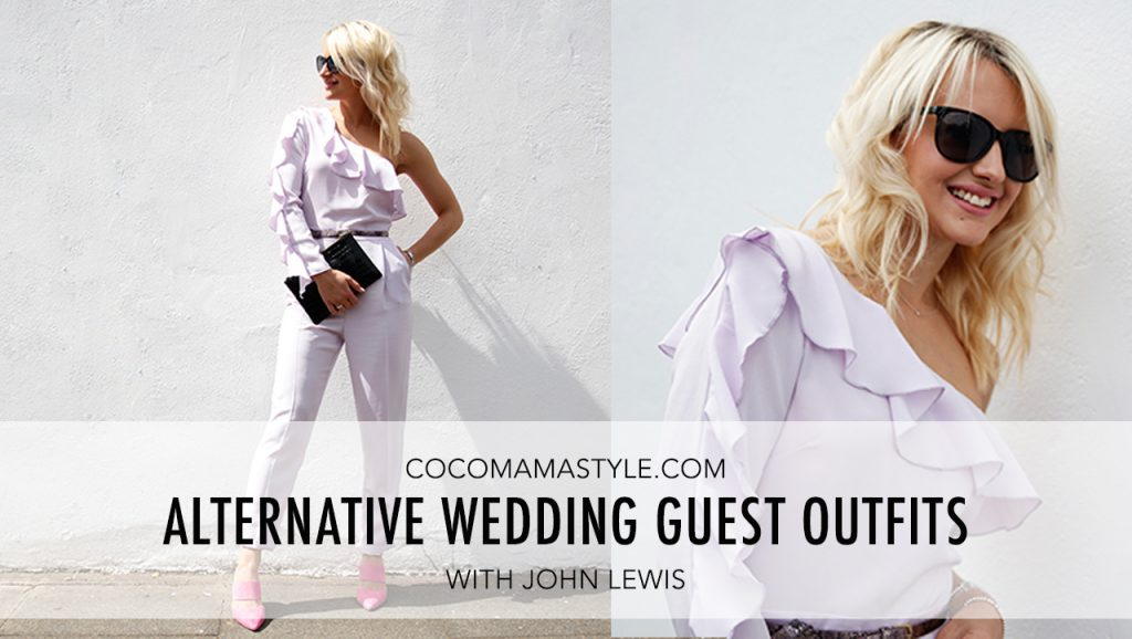 Alternative Wedding Guest Outfits