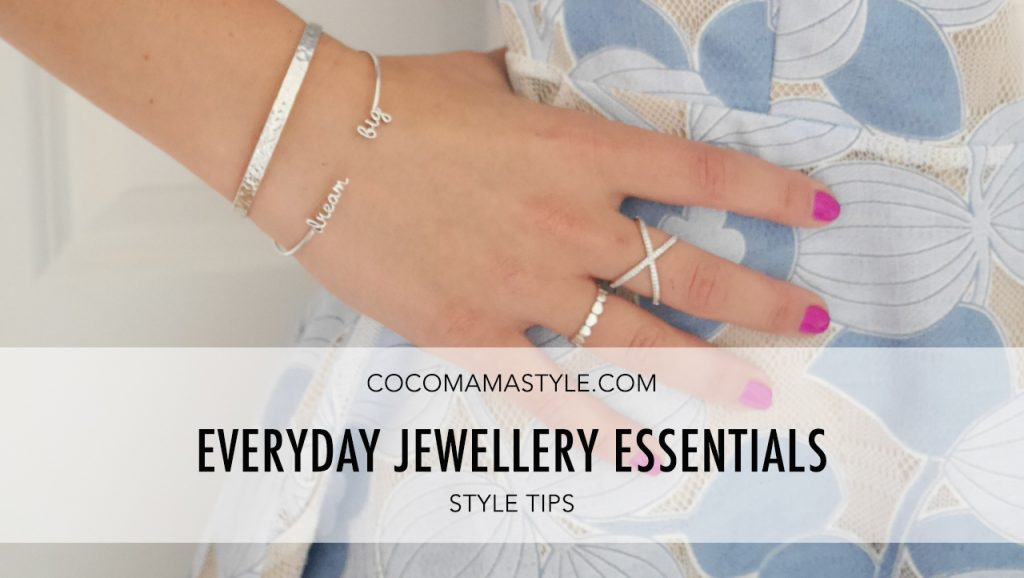 Everyday Jewellery Essentials