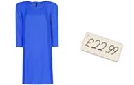 quick fix under £50 | tunic dress | Mango dress | cocomamastyle