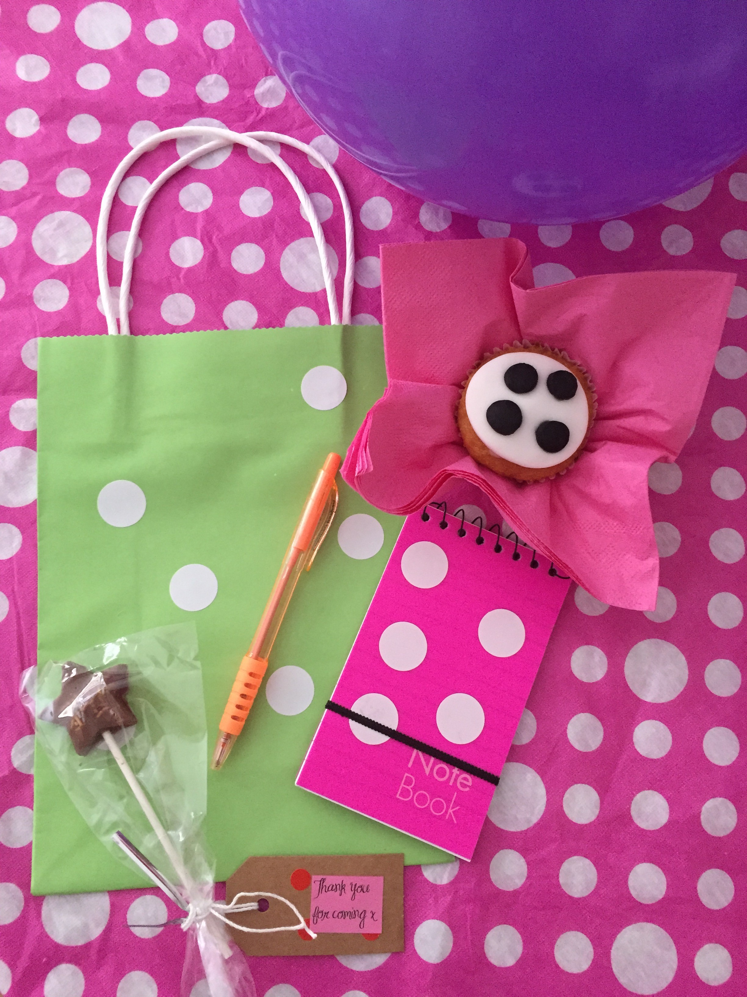 cocomamastyle party bags