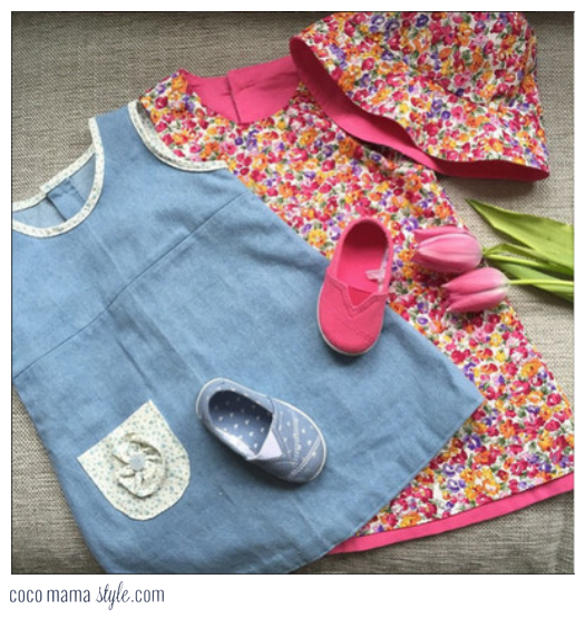 mini must have mothercare canvas plimsolls baby child dresses