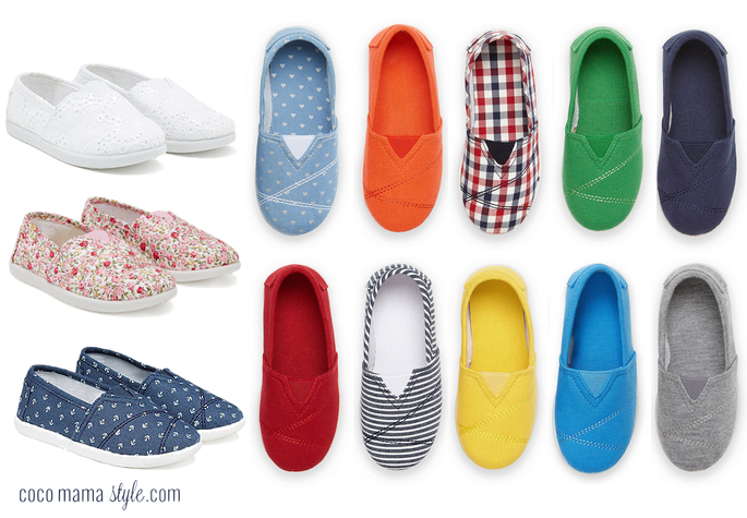 mini must have mothercare canvas plimsolls cocomamastyle recommends