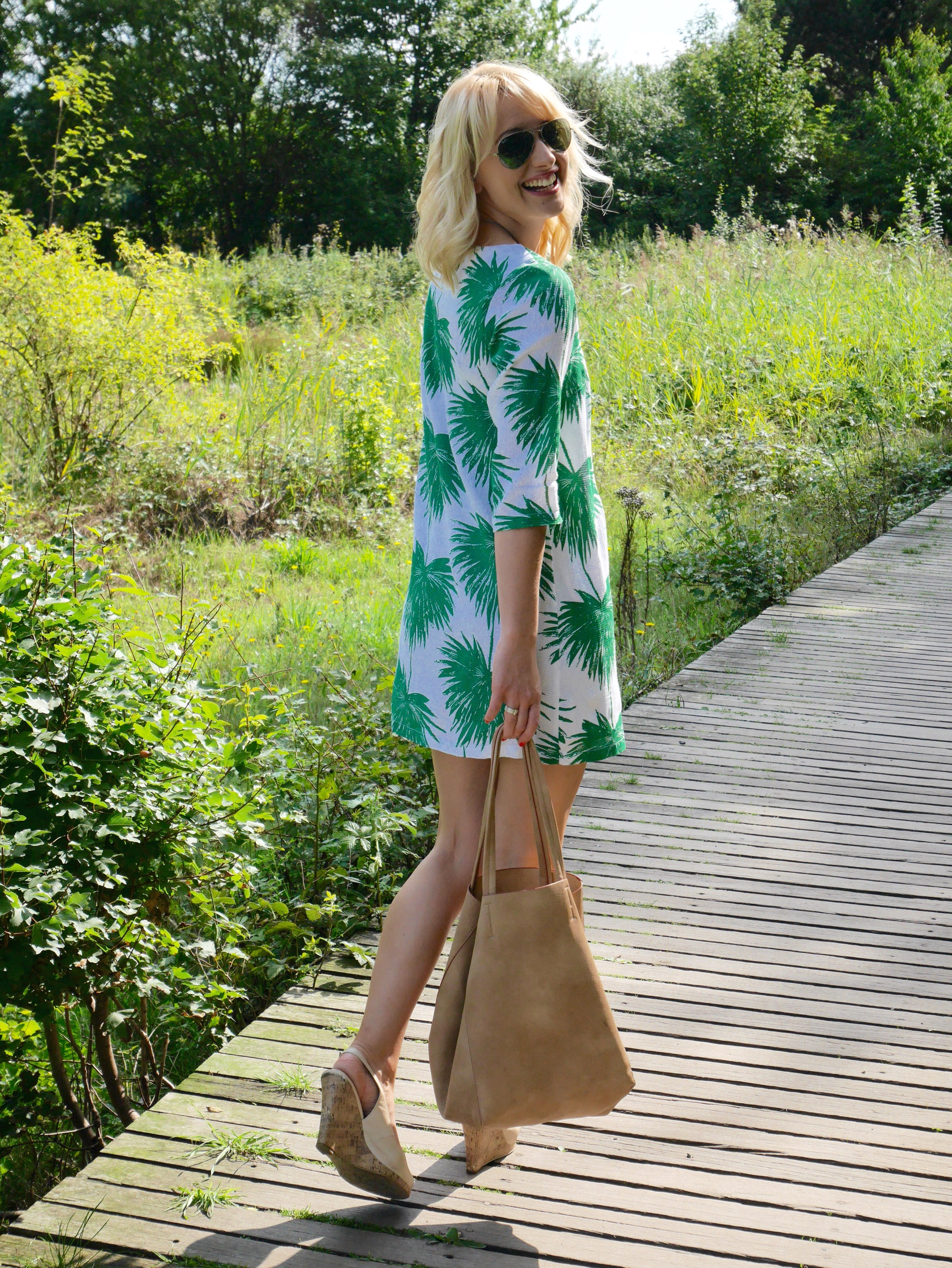 White Stuff tunic | cocomamastyle | outfit of the day