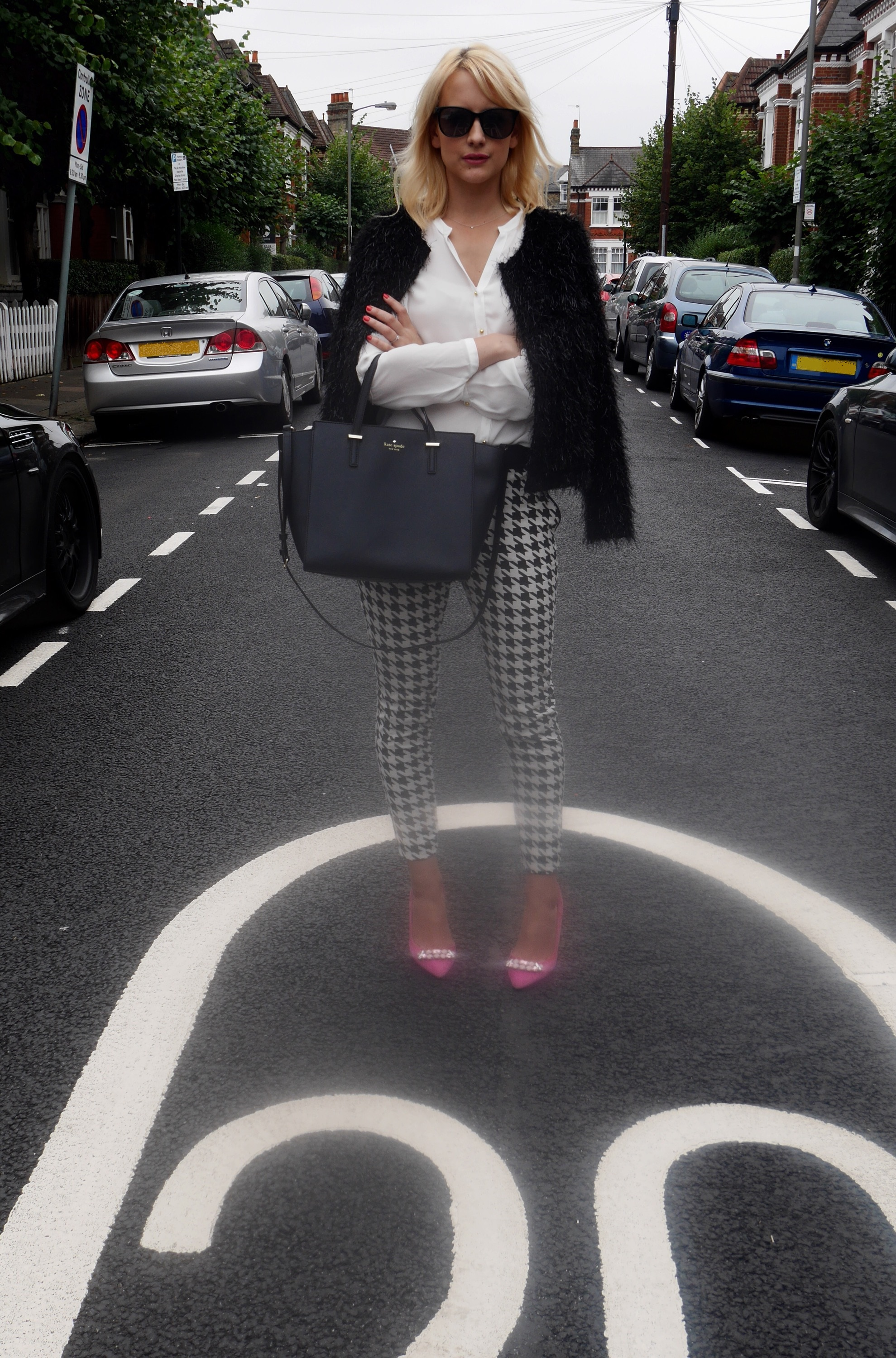 outfit of the day | cocomamastyle |  kaleidoscope