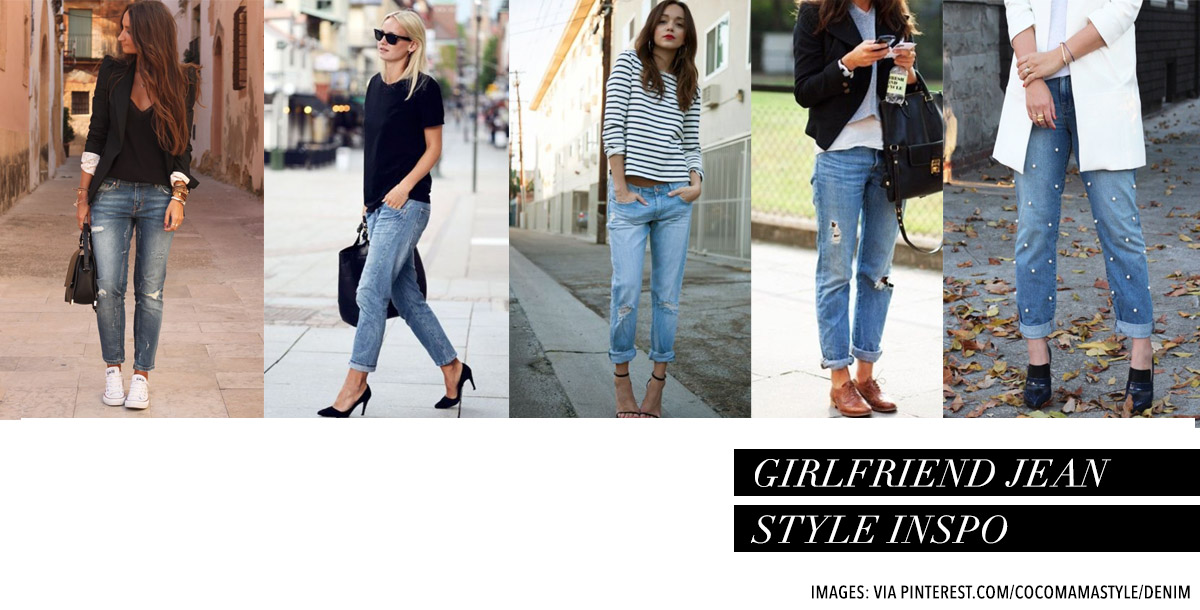 coco mama style | OUTFIT INSPO | girlfriend jean