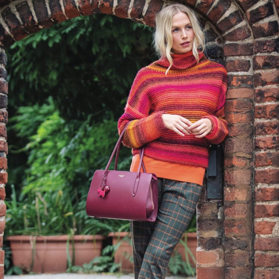 Fashion Shoot Fulham Palace